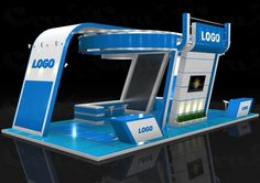 Exhibition Stall Management Our design teams create the perfect stall, maximizing the stall space for you, backed by a quality oriented production setup.