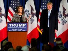 Sarah Palin Endorses Donald Trump, Which Could Bolster Him in Iowa!
