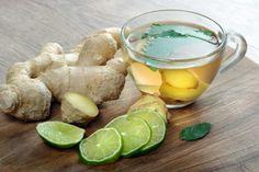 5 ζεστά τσάγια με τζίντζερ - www.olivemagazine.gr Cooking, Kitchen, Brewing, Cuisine, Cook