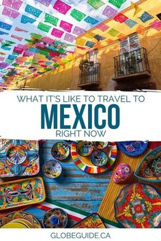What you need to know about visiting Mexico right now, including quarantine rules, health regulations, and tips for where to go to get away from the crowds. Mexico travel | Todos Santos | Baja California Sur