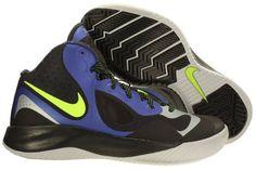 Marca del Siglo hombre Nike Botas Basketball Hyperfuse 9.5