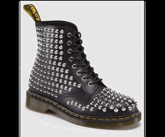 The Official Dr. Martens USA Store - SPIKE