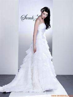 Sarah Houston Wedding Dress  Dawne