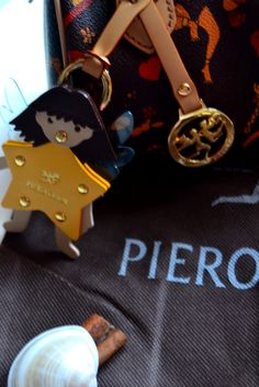 Le borse sono i nuovi gioielli: Piero Guidi bags!