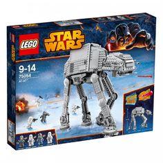 Lego 75054.STAR WARS. AT-AT.