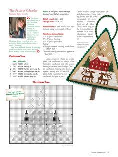 Christmas Tree • Ornament