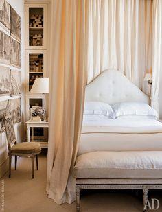 Квартира Паоло Москино в Лондоне
