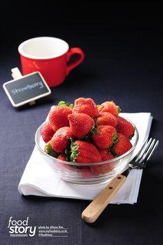 Strawberry - toraii.com