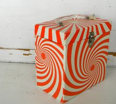 Record boxes