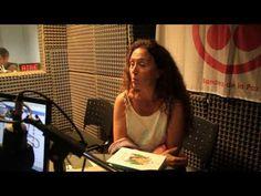 Dra. LAURA NASI en La Hora Positiva por Radio Mente Libre / Oncología Integrativa - YouTube