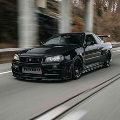 Sports Cars That Start With M [Luxury and Expensive] Gtr Auto, Gtr Car, Nissan Gtr R34, Allroad Audi, Best Jdm Cars, Japanese Sports Cars, Street Racing Cars, Auto Racing, Drag Racing