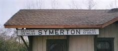 Symerton, Illinois - Population 88 (2014) - Symerton is a village in Will County, Illinois, United States. The population was 106 at the 2000 census. In 2003, the estimated population was 111. By population, it is the smallest village in Will County.