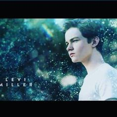 Levi Miller, He Makes Me Happy, A Wrinkle In Time, Daddy Issues, Peter Pan, Make Me Smile, Worship, Celebs, Boys