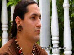 Indio Taino Aguadilla, Puerto Rico  ***Boriken- de la Tierra de Dios. I never knew what this meant. Very interesting interview : )