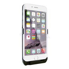 iPhone 6 Trend 5200 mAh Şarjlı Kılıf ön yüzü