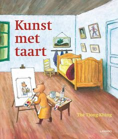 Shop for Kunst Mit Torte. Starting from Choose from the 3 best options & compare live & historic book prices. Rembrandt, Kandinsky, King Art, Kindergarten Art, Keith Haring, I Love Books, Conte, Vincent Van Gogh, Fun Learning