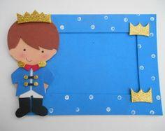 Porta Retrato Rei Arthur