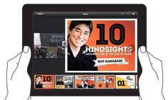 9Slides - add videos to your presentations on iPad