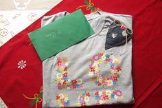 Sorteio da camiseta MIL925 Atelier