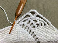 Caminho de mesa passo a passo - www.croche.com (54)