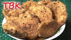 Awesome Kentucky Fried Potatoes - Titli's Busy Kitchen
