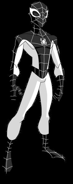 Ben Reilly, after Peter Parker took a break from being Spider-Man Ben took the title for himself, and he couldn't go around swinging in his old hoodie. Lego Marvel, Marvel Dc Comics, Marvel Universe Characters, Spider Man Unlimited, Spiderman 1, Best Superhero, New Avengers, Spider Verse, Amazing Spider