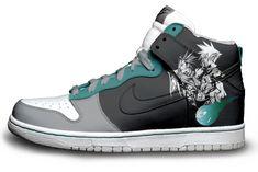 clothing, creative, design, fashion, Inspiration, nike, Shoe, illustration,