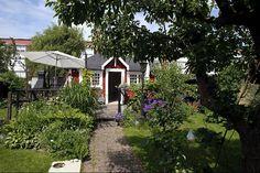 trädgården - Google-søk