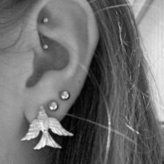 Wanna get my third hole , this i how it would be !