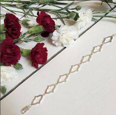 The Outlines Luxe bracelet coming soon to Cat Meffan Fine Jewellery