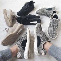 http://www.newtrendclothing.com/category/yeezy-boost/ Want to be the OG and treated as such? Cop a pair of Yeezy 350 Boost's here: kickbackzny.com