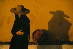 Bruno Barbey. Portugal 1993