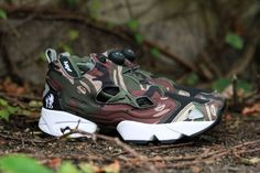 dc5e40e1a032a9 AAPE By A Bathing Ape x Reebok Insta Pump Fury