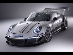 2013 Porsche 911 GT3 Cup www.truefleet.co.uk