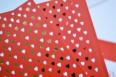 Gold and red hot print Unique Wedding Invitations, Elegant Wedding Invitations, Hot