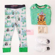Hello new colors!  #kidsstylist #kindermodeblog #tootsamacginty #hema #nike #kidsfashion #kidsfashionblog #fashionkids #kidsstyle #outfit