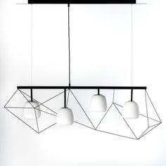Imagen de Lámpara de techo Spiro, design E. Gallina AM.PM.