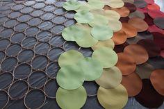 2016 WIP Sun Umbrella Canopy by Elise Fouin Milan Design Week www.bullesconcept.com