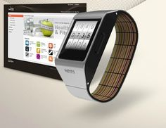 Google acquires smartwatch software maker WIMM Labs, report says