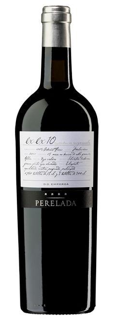 El nuevo Perelada Ex Ex 10 obtiene 94 puntos en The Wine Advocate, la puntuación más alta de la D.O. Empordà https://www.vinetur.com/2014030514640/el-nuevo-perelada-ex-ex-10-obtiene-94-puntos-en-the-wine-advocate-la-puntuacion-mas-alta-de-la-do-emporda.html