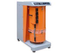 Filtrační jednotka VacuFil 500