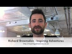 With Japanese introduction - What is Inspiring Adventures?