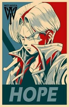 Trunks Dragon Ball Super Dragon Ball Z Sayajim Dbz Hope Dragon Ball Gt, Dragon Ball Z Shirt, Dragonball Super, Trunks Dbz, Manga Anime, Anime Art, Manga Dragon, Anime Lindo, Fan Art