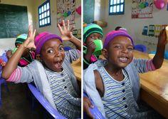 Ako viesť deti kštedrosti: Krabička, ktorá učí deti podeliť sa - Akčné ženy Face, The Face, Faces, Facial