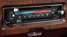 Lever-based Climate Control : nostalgia in grandmas car 1980s Childhood, My Childhood Memories, Best Memories, Right In The Childhood, 90s Nostalgia, 80s Kids, My Memory, The Good Old Days, Old Things