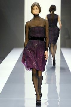 Akris Fall 2007 Ready-to-Wear Collection Photos - Vogue