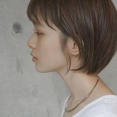 【HAIR】タカハシ アヤミさんのヘアスタイルスナップ(ID:341613) Short Hair Styles, Hair Cuts, Hair Beauty, Face, Beautiful, Caterpillar, Hairstyles, Fashion, Colourful Hair