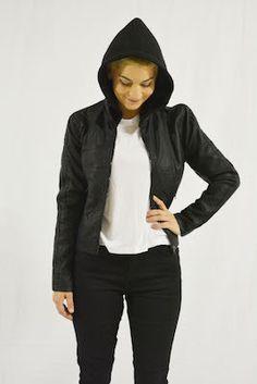 Tough Girl Jacket - $89.95 http://www.ritualclothingco.com/collections/jackets/products/tough-girl-jacket