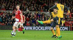 Prediksi BATE vs Arsenal