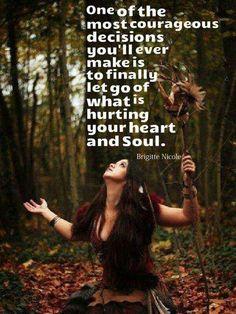 ☮ American Hippie ☮  Let it go